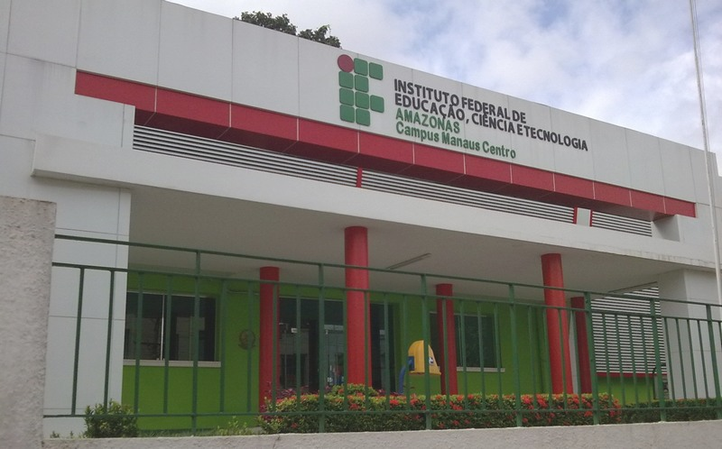 Instituto Federal do Amazonas