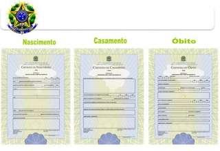 certidoes tl 320x220 - Novo modelo de certidão de nascimento permite inclusão de nome de padrastos