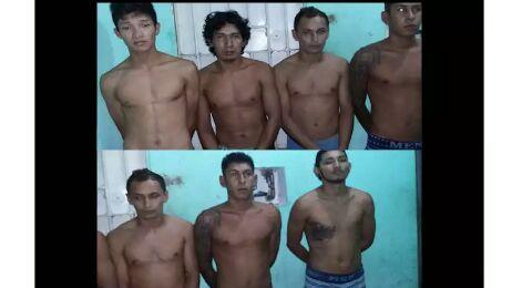 Grupo é preso com drogas em Barreirinha