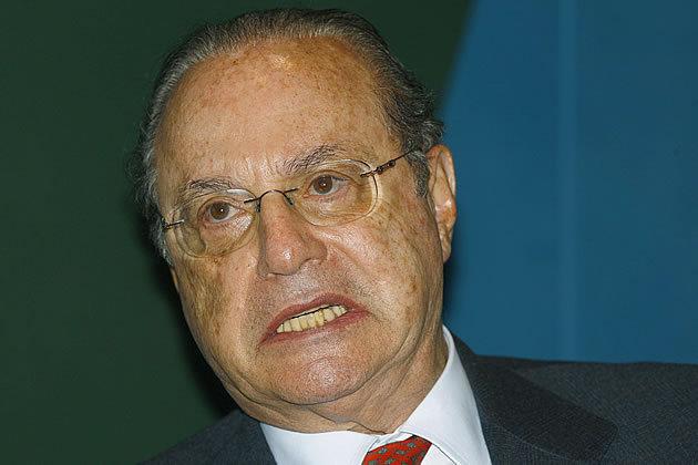 Ex-deputado federal Paulo Maluf