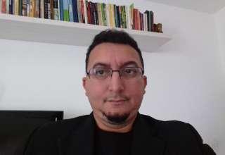 aa 320x220 - Escritor amazonense é convidado para XXII Feira Pan-Amazônica do Livro, em Belém