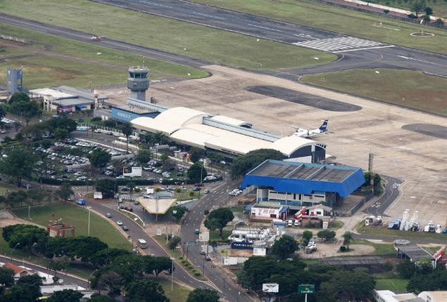 governo anuncia investimentos em aeroportos regionais