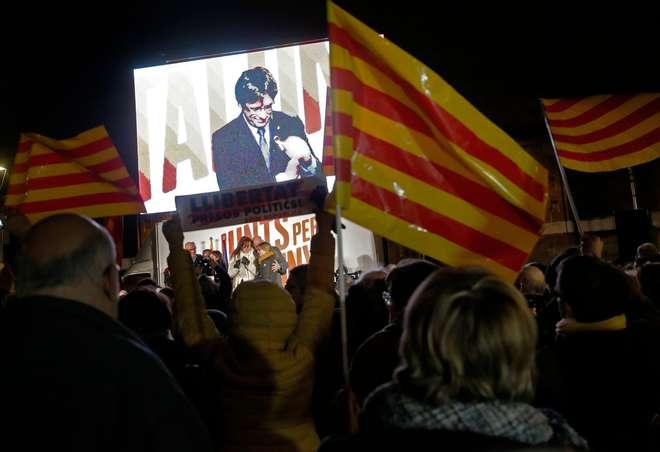 Catalunha eleições