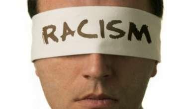 A negação do racismo