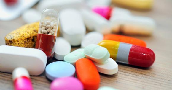 pílulas remédio