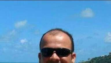 itamar miguel do valle filhomorreemacidentefotoadneisonseverianog1am 384x220 - Empresário morre após sua motocicleta ser atingida por carro no bairro do Parque Dez