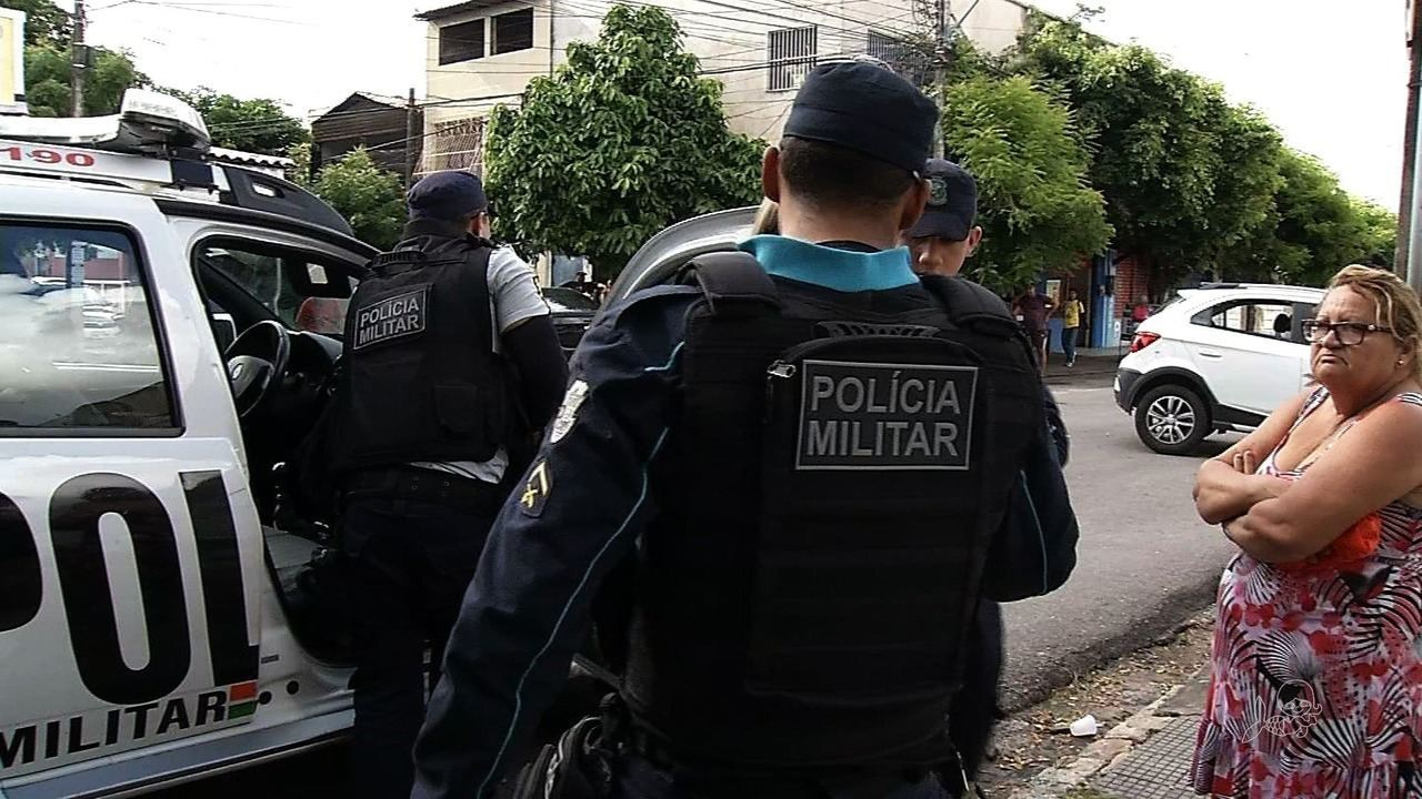 PM de Fortaleza