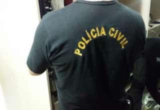 Polícia Civil do Amazonas