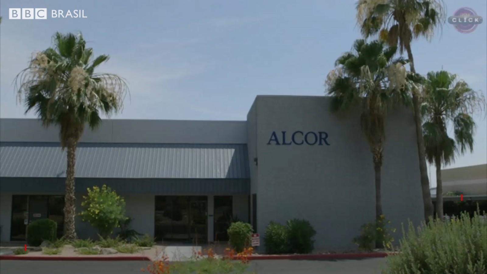 Empresa Alcor