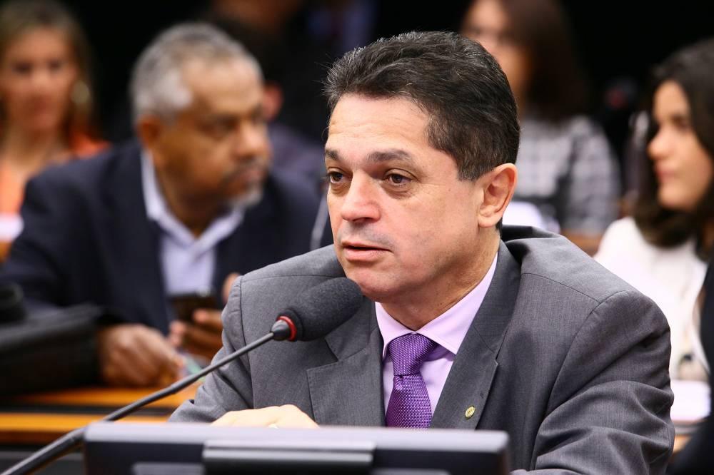 Deputado federal João Rodrigues