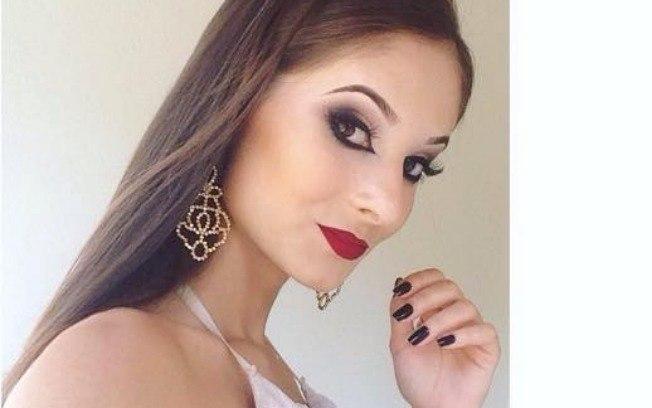 Bruna Zucco, Miss Paraná