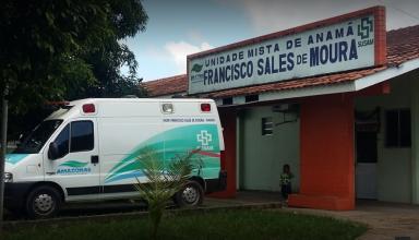 Hospital Anamã 384x220 - Em Anamã, bebê é degolado durante cesária e família acusa hospital por negligência