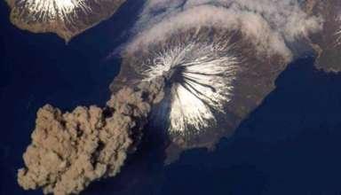 Vulcão do fim do mundo 384x220 - Nasa traça plano para salvar o mundo de supervulcão nos EUA; ameaça é maior que asteroide