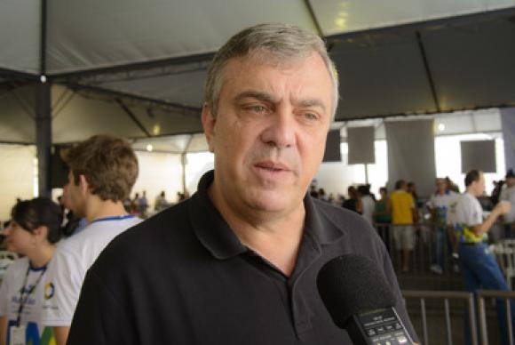 Ex-deputado Luciano Pizzatto