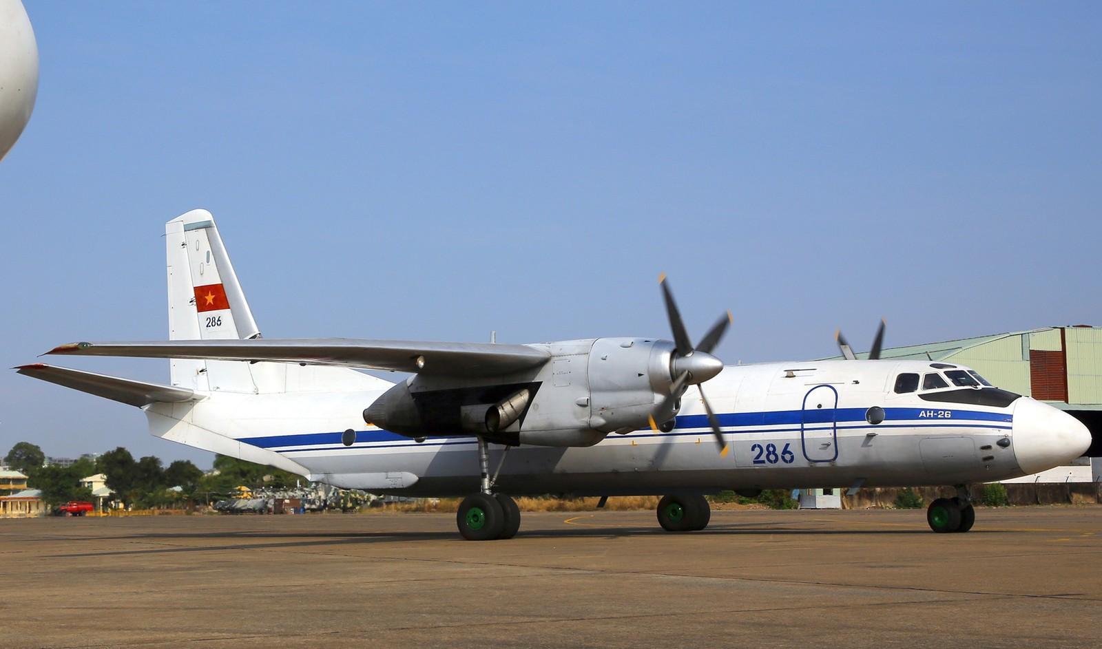 avião russo