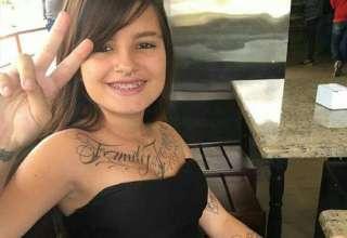 Adolescente morta 320x220 - PC investiga morte de adolescente de 14 anos em baile funk em Caçapava, interior de São Paulo