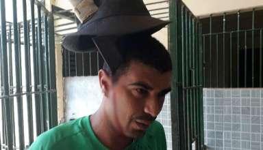 d9d01b1559129705233457ea6d47f3a0 384x220 - Detento tem faca encravada na cabeça após briga em penitenciária de Recife