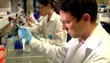 Desenvolvimento de vacina contra o câncer
