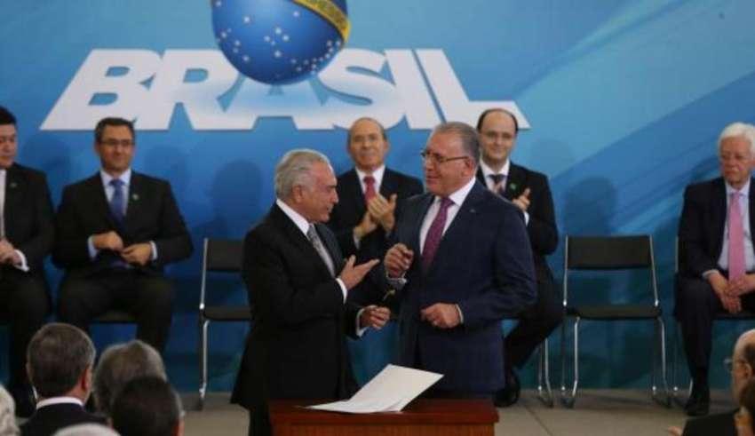 show BELTRAME 850x491 - Reajuste do Bolsa Família pode ser anunciado em abril ou maio, diz novo ministro