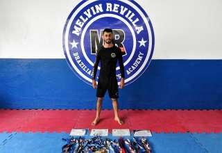 3cc9d731 a227 432f 82cd a96a4a85b58a 320x220 - Representante amazonense é campeão brasileiro de luta livre, na Arena Amadeu Teixeira