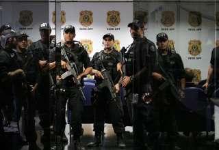 concurso publico policia federal equipe 320x220 - Polícia Federal de Nível Médio: Nova carreira será criada pela corporação