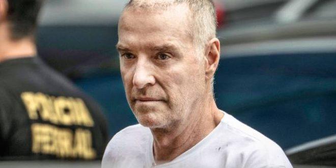 condenado a 30 anos de prisão