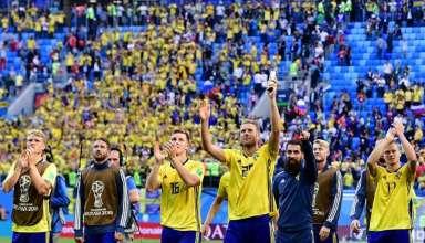 oitavas de finais da Copa