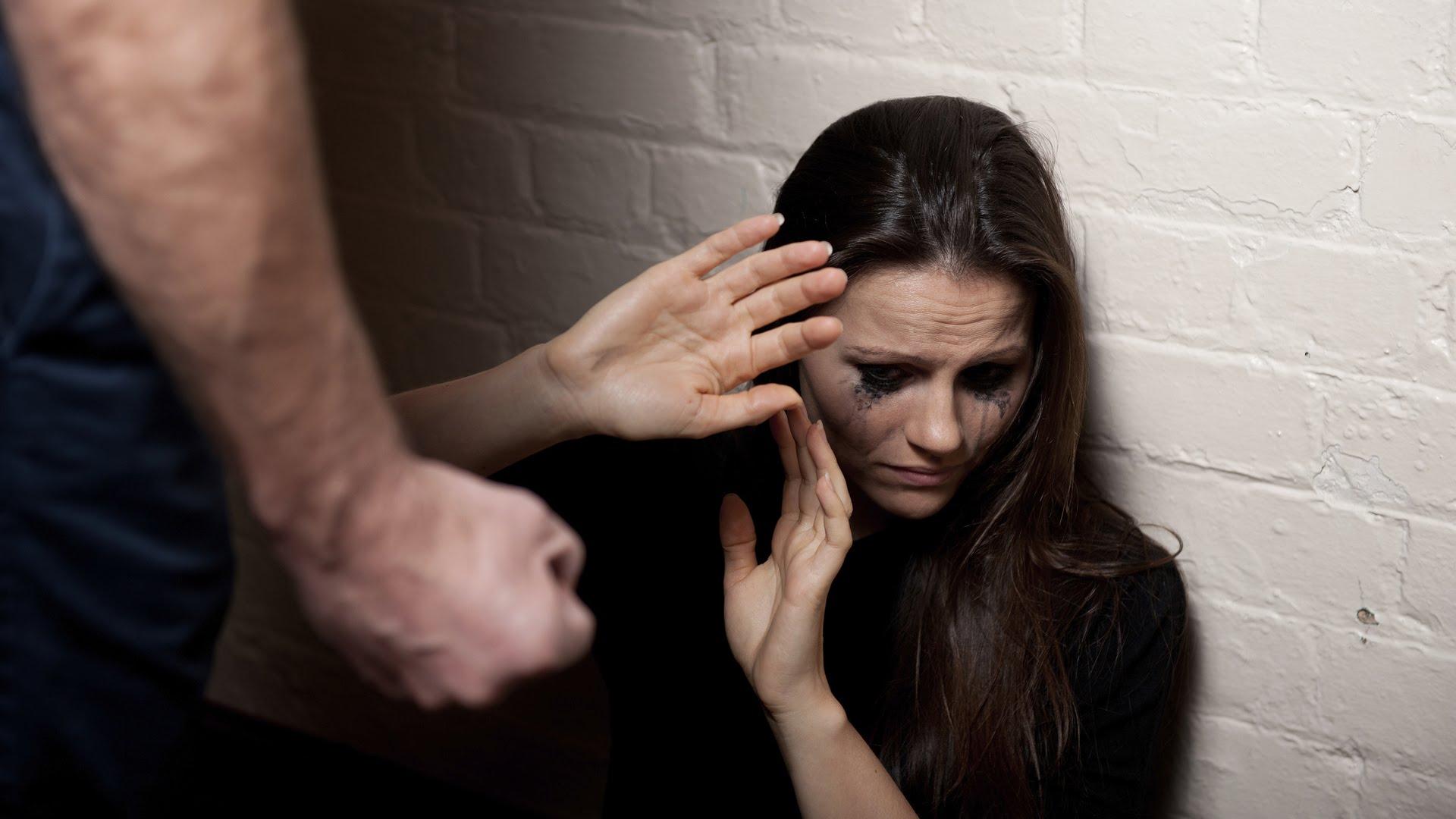 agressão a cônjuge
