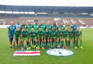Iranduba FC