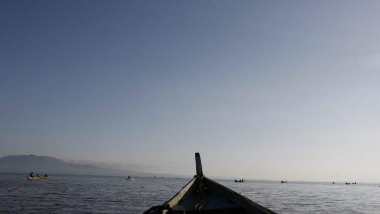 Naufrágio na Tanzânia