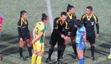 Campeonato Amazonense Feminino de 2018