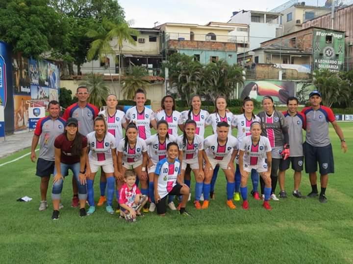 Campeonato Amazonense Feminino de Futebol