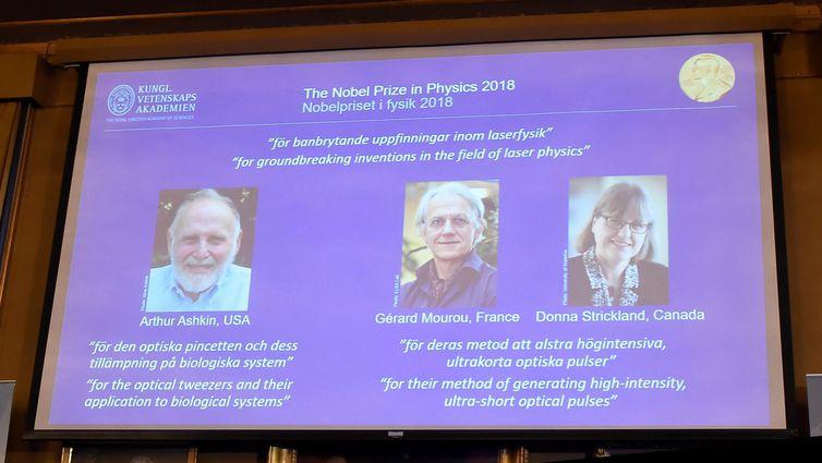 Prêmio Nobel