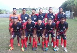 Campeonato Amazonense Sub-17