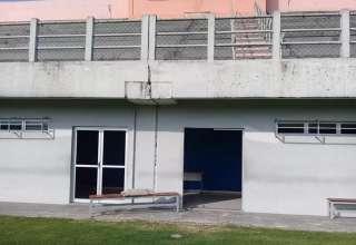 Estádio Carlos Zamith