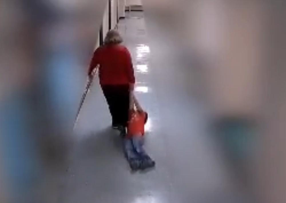 aluno autista