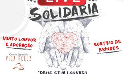 live solidária