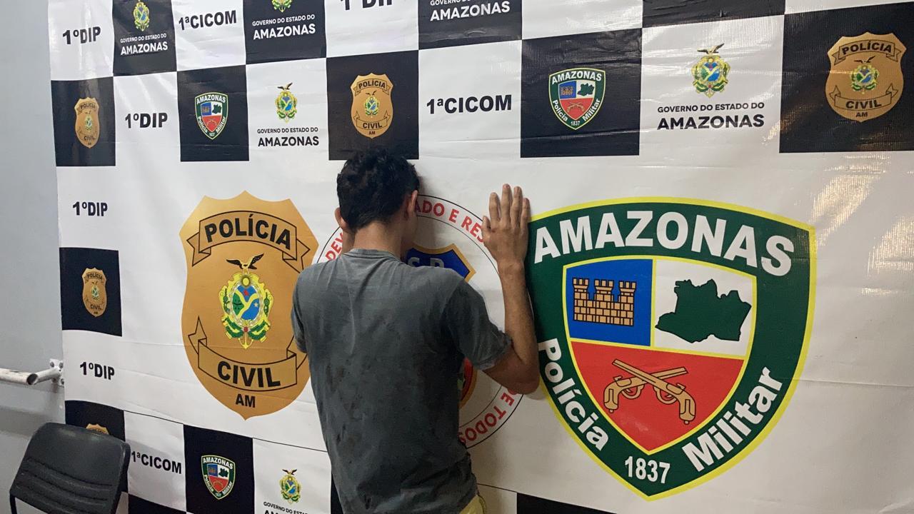 Filho se recusa a cortar o cabelo e mata o próprio pai a facadas após discussão no bairro Petrópolis